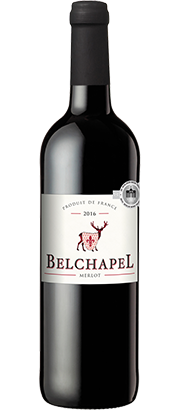 Belchapel Merlot
