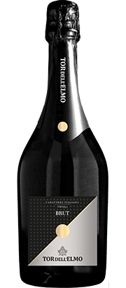 Tor dell'Elmo Spumante Brut