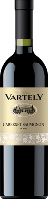 Château Vartely Cabernet Sauvignon Semi-Sweet