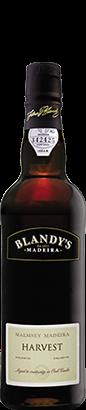 Blandy's Malmsey Harvest