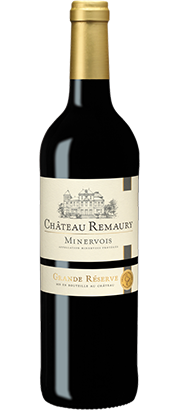 Château Remaury Rouge