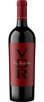 VDR – Very Dark Red