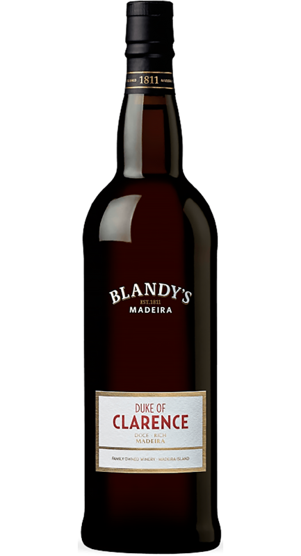 Blandy's Duke of Clarence