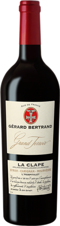 Grand Terroir La Clape