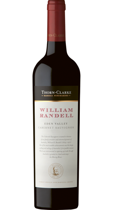 William Randell Cabernet Sauvignon 2017