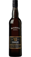 Blandy's Verdelho 10 Years Old