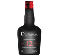 Dictador 12 Years Ultra Reserve 50 ml