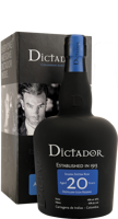 Dictador 20 Years Ultra Reserve