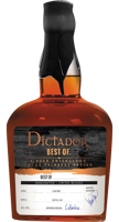 Dictador Rum Best of 1978 American Oak